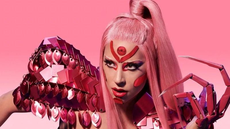 Concurso Adobe e Lady Gaga - Chromatica
