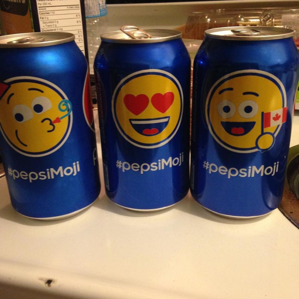 Segundo Brad Jakeman, presidente da PepsiCo, a empresa escolheu o Canadá  como mercado teste no ano passado porque ele é uma das poucas nações que  têm mais ... 034a048f8d