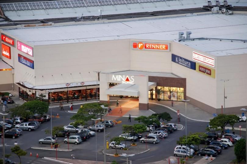 Mar de bolinhas é atração de junho e julho no Minas Shopping d71a6d1716