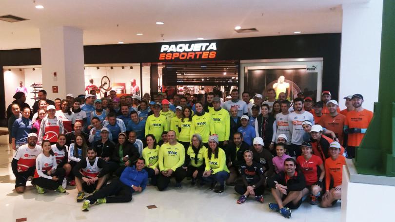 d8614a3dc1 Treinão maisqueontem - Paquetá Esportes