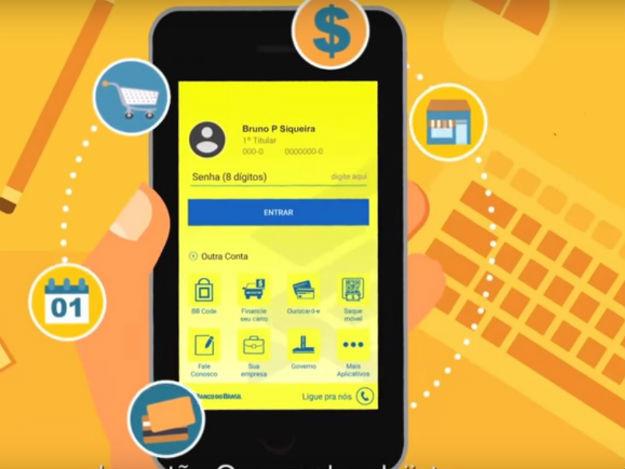 Banco Do Brasil Lan A Novo Aplicativo Ourocard