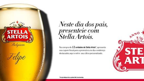 "51c42ce70 Score Group Brasil e AMBEV ativam ""Artesão Stella Artois"""