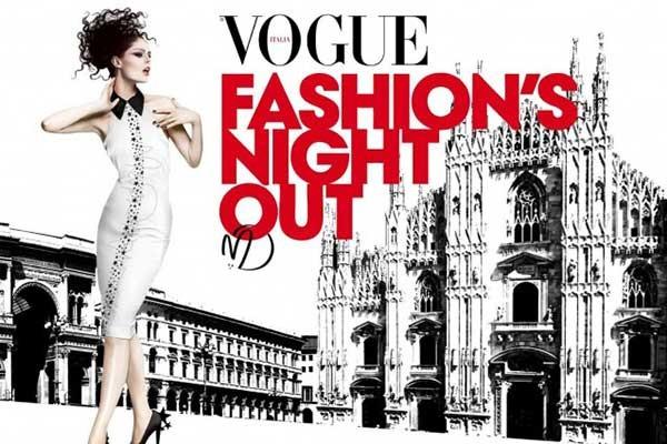 c630f98ff Vogue Fashion's NIght Out + Conexão Brasília Shopping