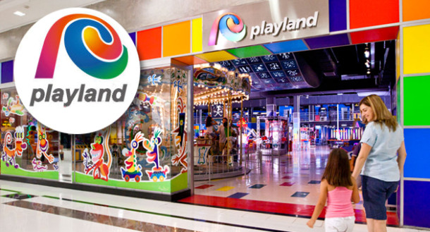 Palace playland discount coupons
