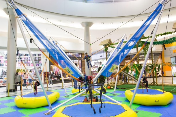 41bf90ed9c5 Mauá Plaza recebe diversas atrações para o Mês das Crianças