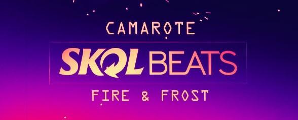 Skol Beats Fire & Frost voltam em lote especial
