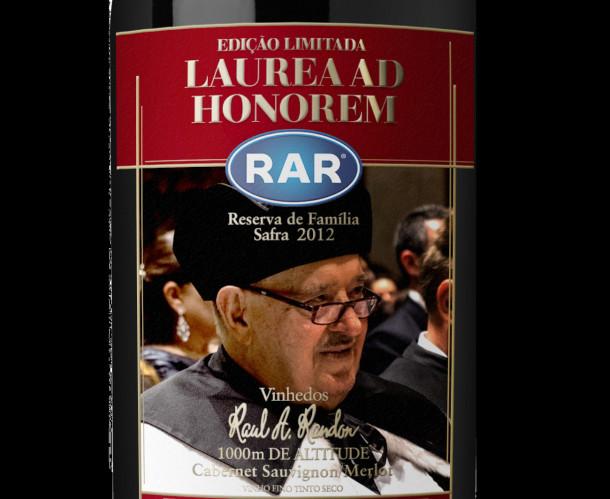 Spaccio RAR leva sua linha de vinhos para a ViniBraExpo Notícias