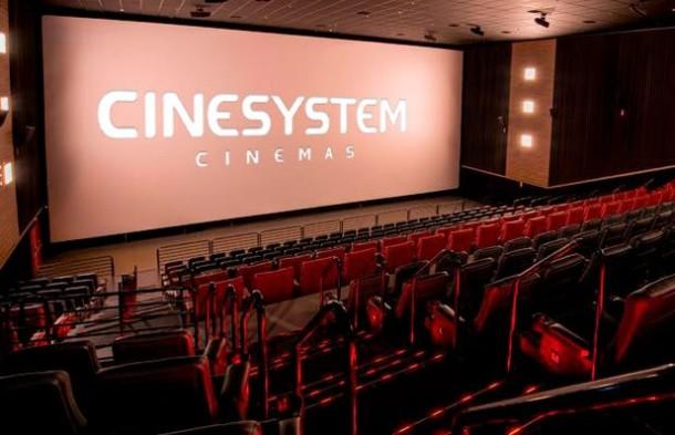TIM fecha parceria com Cinesystem em ação promocional