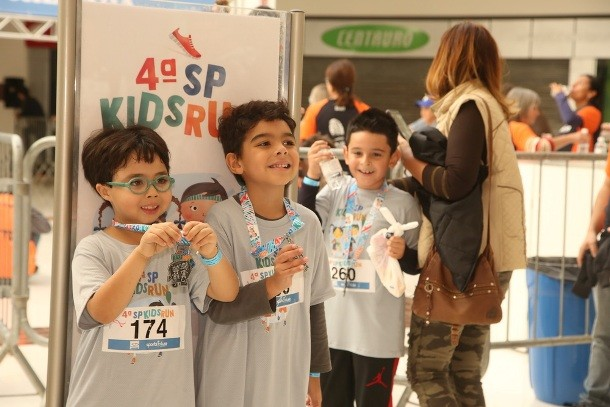 sp kids run