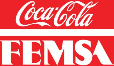 coca-cola femsa logo