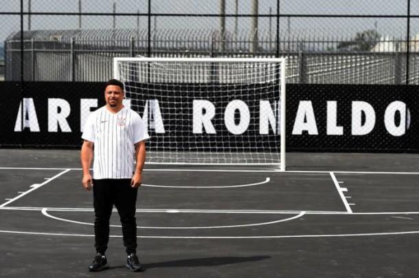 arena ronaldo
