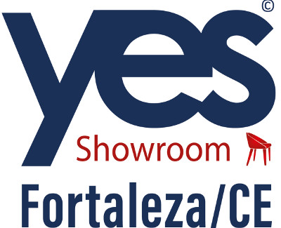 showroom yes fortaleza logo