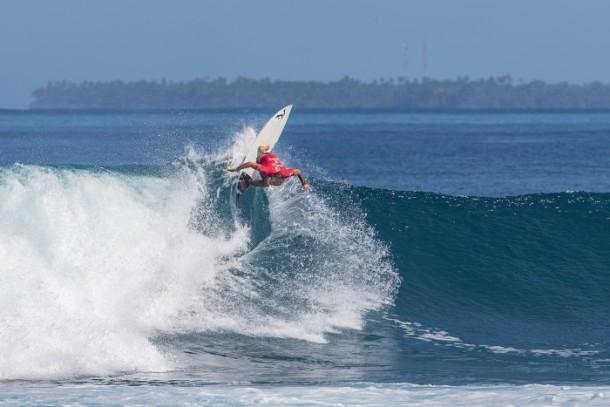 surfe marcas no pódio