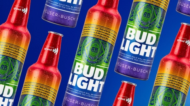 bud light lgbtq