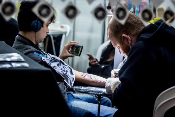 art tattoo day blumenau
