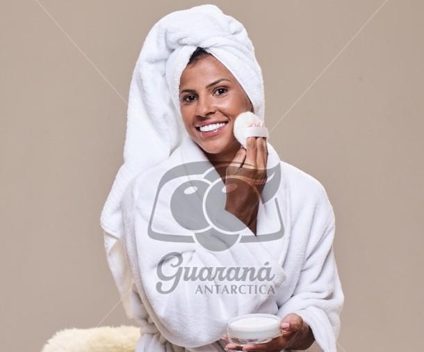guaraná antarctica futebol feminino