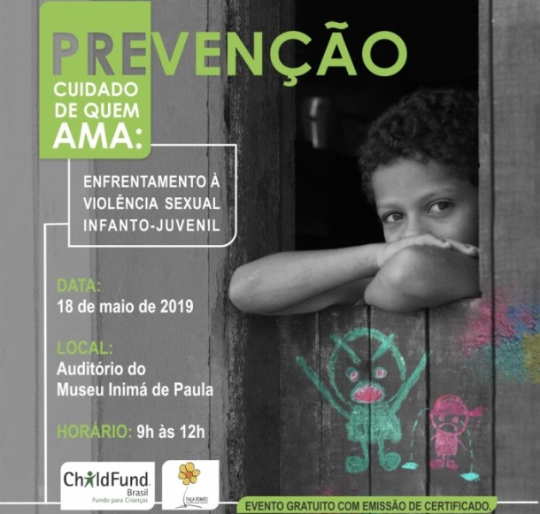 childfund evento
