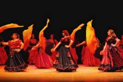 Domínio Artes Culturais - Foto: Leda Lacintra