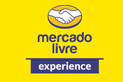 mercado livre experience logo