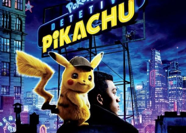 oi promoção pikachu