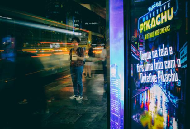 warner avenida paulista