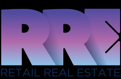 retail real estate expo logo