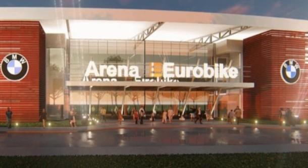 arena eurobike