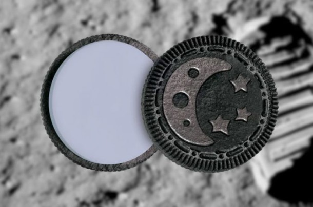 oreo lua