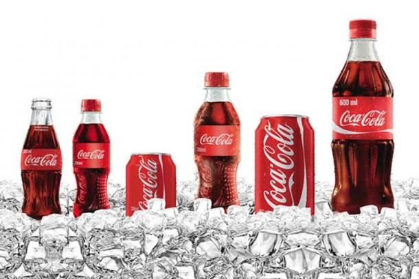 coca cola kantar