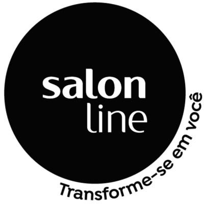 salon line logo
