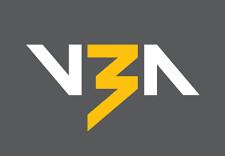 v3a logo