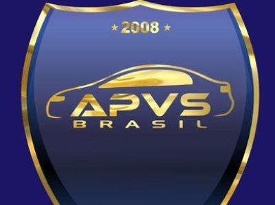 apvs brasil logo