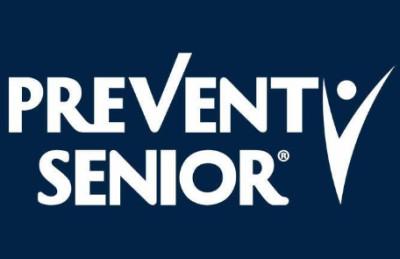 prevent senior logo