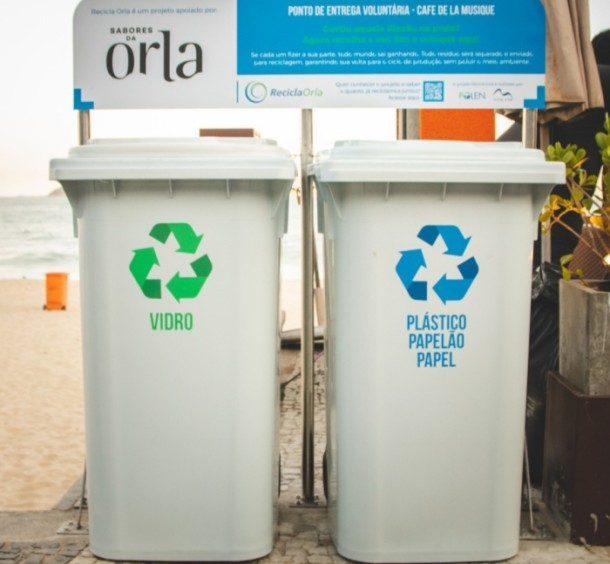 recicla orla