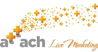 attach live logo