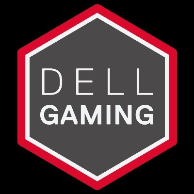 dell gaming logo