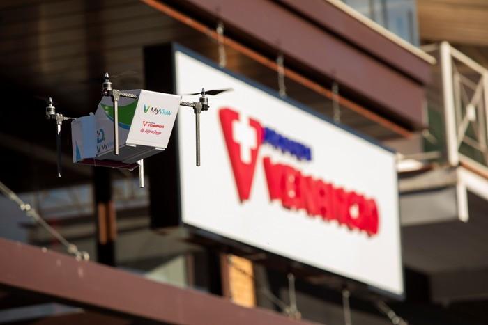 venancio drones