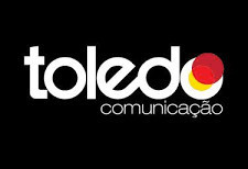 toledo comunicação logo