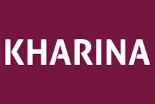 kharina logo