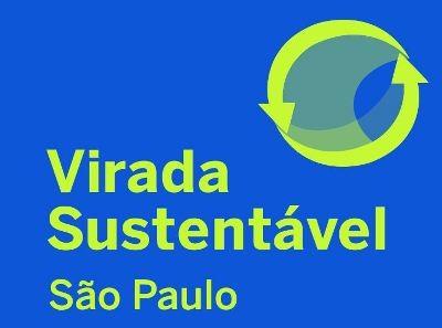 virada sustentável logo