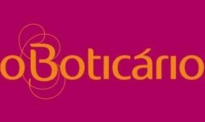 boticário logo