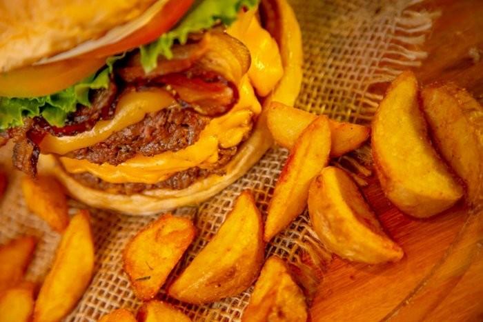 comida de rua brasília