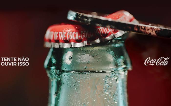coca-cola sinestesia
