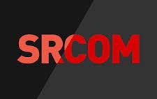 srcom logo