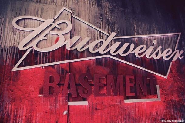 bud basement
