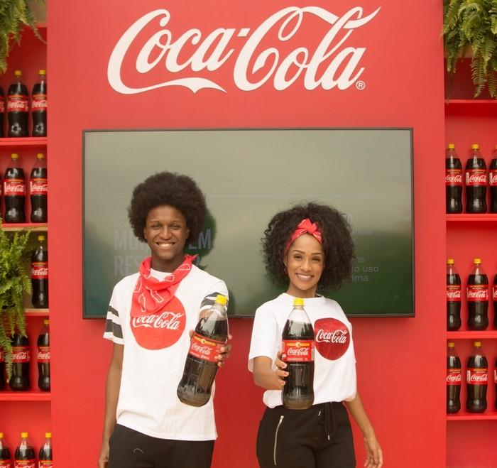 coca-cola festival path