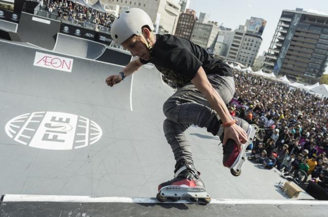 mundial de skate sp