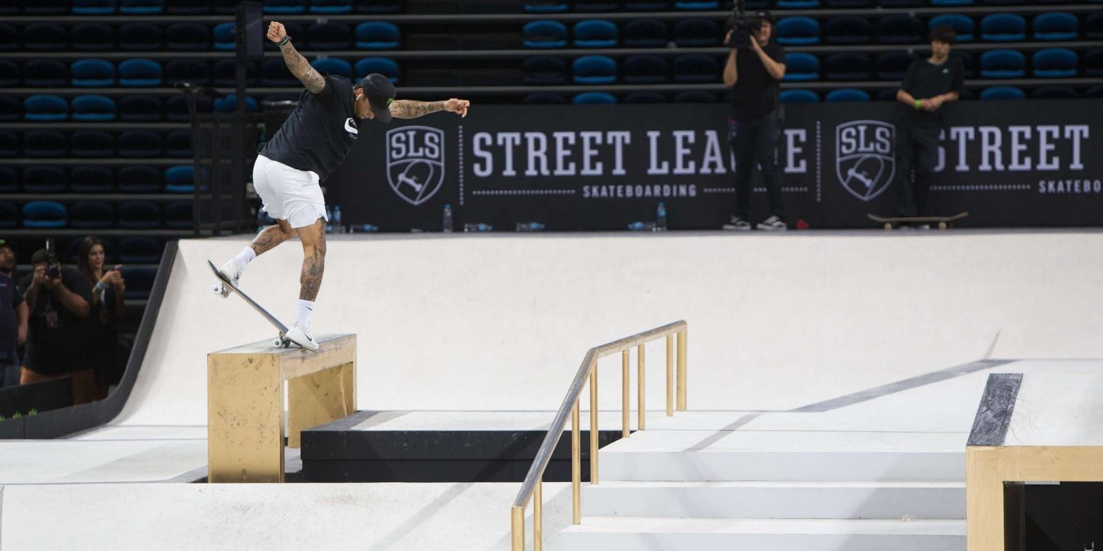 mundial skate sp