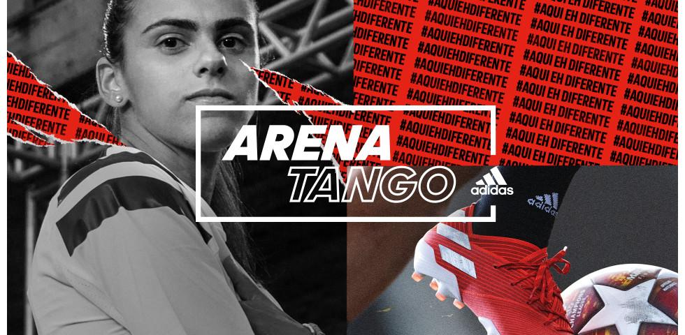 adidas arena tango