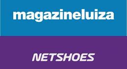 magalu netshoes